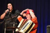 Vedení Králova Dvora chce v sérii hudebních odpolední nejen pro seniory pokračovat i v příštím roce.