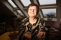 Květa Hrbáčková: Potřeba výchovy a vzdělání v dnešní době je důležitá.