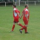 Rozdílem devíti gólů skončil zápas IV. fotbalové třídy.