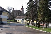 Obec Praskolesy