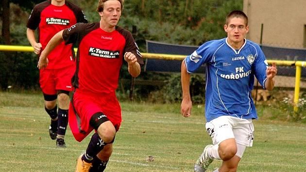 Fotbalista okresu 2012: Ladislav Lenkvík