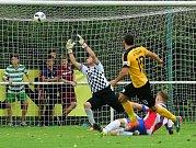 Ani ve druhém zápase krajského přeboru ČLU Beroun nebodoval, když podlehl Poříčí těsně 1:2.