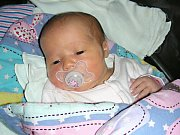 S PĚKNOU váhou 4,03 kg se 26. října 2017 narodila Kristýnka Lukešová, druhá dcerka manželů Petry a Romana z Cekova. Kristýnku bude dětským světem provázet sestřička Verunka (3).