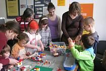 Berounské muzeum hostí výstavu světoznámé stavebnice Lego