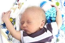 Radim Nouzák se narodil v nymburské porodnici 18. června 2021 v 9.27 hodin s váhou 2790 g a mírou 49 cm. S maminkou Janou, tatínkem Romanem a bráškou Romanem (3 roky) bude chlapeček bydlet v Čachovicích.