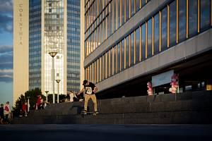 . Ve městě se uskuteční další ročník GrandPrix Beroun, oficiálního závodu Světového poháru ve skateboardingu, Organizátorem GrandPrix Beroun je Tomáš Vintr.