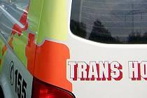 Trans Hospital Řevnice