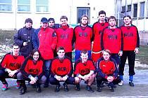 Fotbal: Vítěz turnaje ve Zdicích domácí FK Olympie
