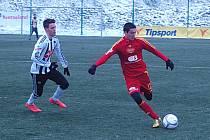 Fotbal: Dnes Dukla - Trnava