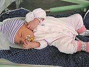 K SESTŘIČKÁM Adélce a Verunce přibyla nová členka do dětské party. Jmenuje se Karolína Kuthanová a na svět přišla 17. února 2018. Karolínce sestřičky na porodním sále navážily 3,72 kg a naměřily 51 cm.