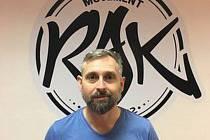 Jan Liška je  s výsledky letošní sezony spokojen.