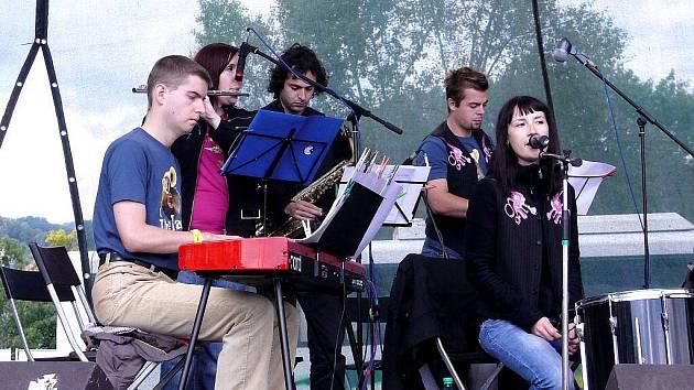 Berounské Letorosty 2010