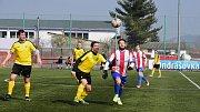 V jediném utkání minulého kola přeboru zvítězila jasně rezerva Berouna nad Čechií.