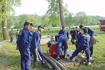 Sbor dobrovolných hasičů ve Svinařích
