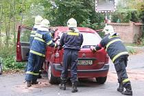 Nehoda Osov