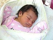 MAMINCE Elišce Bílé z Berouna se 9. března 2017 narodila holčička a dostala jméno Adéla. Adélka Bílá vážila po narození 3,62 kg a měřila rovných 50 cm. Kočárek se sestřičkou bude vozit o šest let starší bráška Matýsek Bednárik.
