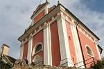 Svatoludmilská pouť na Tetíně zve na koncerty, trhy, výstavy či přednášky.