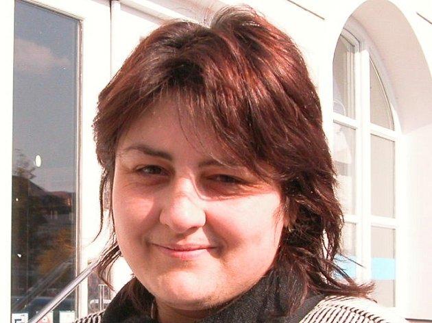 Lucie Pašková
