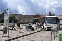 Hořovické autobusové nádraží