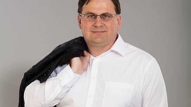 Petr Vychodil starosta Králova Dvora