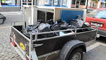 Odpad (ilustrační foto).
