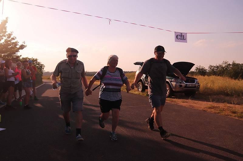 Běh proti demenci.