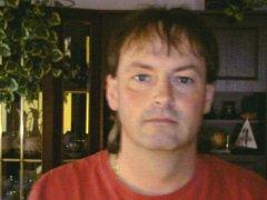 Kriminalista Radek Lancinger