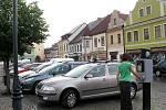 Parkování na Husově náměstí je nejdražší