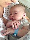 ŠŤASTNÝM dnem je 9. listopad 2017 pro Janu Šmídovou a Roberta Bíma z Chrustenic. V tento den se stali poprvé rodiči. V 7.34 hodin se jim narodil syn a dostal jméno po tátovi, Robert. Robertovy porodní míry byly 3,67 kg a rovných 50 cm.