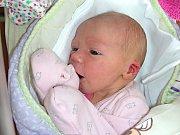 Holčička Adéla Míková, dcerka maminky Andrey Stehurové a tatínka Petra Míky z Hořovic, se narodila v sobotu 3. května 2014 a v ten den vážila 3,40 kg a měřila 51 cm. Adélku bude dětským světem provázet bratříček Péťa (2 r. 8 m.).