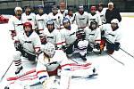 Berounské hokejistky