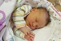 Adélka Jansová se poprvé rozkřičela 6. května 2021 v 10. 02 hodin v čáslavské porodnici. Pyšnila se porodní váhou 2820 gramů a délkou 49 centimetrů. Doma v Čáslavi se z ní těší maminka Aneta a tatínek Radim.