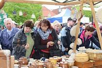 Řemeslné a hrnčířské trhy v Berouně