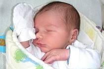 Ve čtvrtek 31. ledna se prvně podíval na svět Bohdan Turcan, syn maminky Liny a tatínka Ivana z Cerhovic. Bohdanovi sestřičky navážily na porodním sále 3,20 kg a naměřily rovných 50 cm. Bráška má ze sourozence velkou radost.