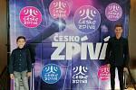 Z 13. ročníku mezinárodní pěvecké soutěže Česko zpívá 2020.