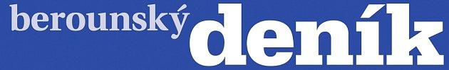 Logo Berounského deníku