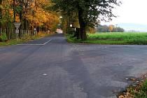 Přednost v jízdě se na osovské komunikaci obci podařilo změnit. Přesto zůstává úsekem častých dopravních nehod