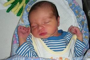 Rodičům Zuzaně Egnerové a Jakubovi Sehnoutkovi z Drozdova, se 5. září 2019 narodil syn František s váhou 3,22 kg a mírou 51 cm. František bude vyrůstat se sestřičkou Terezkou (3,5).