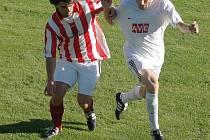 Berounsko: Fotbalista okresu 2012 - nominovaný Michal Huml