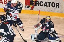 Berounští hokejisté porazili Benátky 6:2
