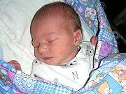 DO  BŘEZINY přibyl 19. listopadu nový občánek. Jmenuje se Radek Houba a na svět přišel v hořovické porodnici. Radeček vážil po narození 2,97 kg a měřil 48 cm. Z miminka se radují manželé Lucie a Radek, sourozenci Karolínka (9) a Dominiček (6).