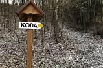 Národní přírodní rezervace Koda.