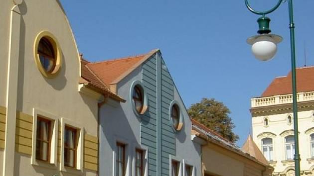 Holandský dům Beroun