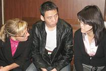 Soud poslal Mongola na čtyři roky do vězení