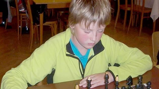 Dominik Civín ze Zdic