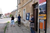 Lidé odmítají změny České pošty
