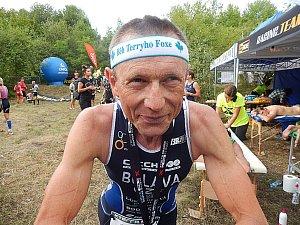 František Bulava má za sebou další úspěšný rok, připraven bude odpovídat ve čtvrtek.