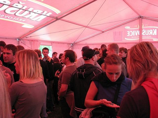 Na festival do Točníka přišlo 5 000 lidí.