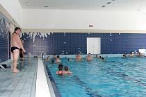 Městský bazén Hořovice