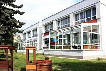 Mateřská škola Pod Homolkou v Berouně.